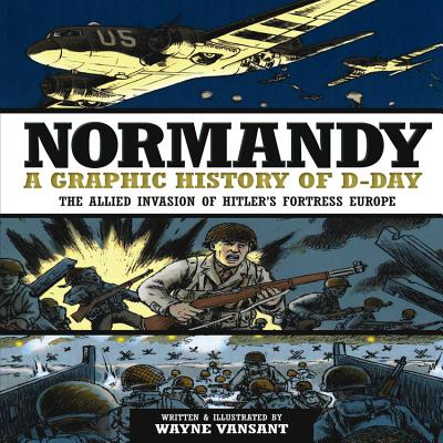 Normandy By Vansant, Wayne
